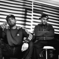 Interview: Double Trouble eert ambachtelijk de Hiphop  cultuur