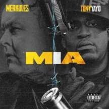 Merkules Tony Yayo