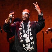 Slick Rick - Can't Dance To A Track That Ain't Got No Soul/Midas Touch