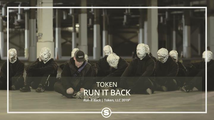 Token Run it Back